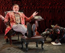 Tempt Yourself with The Screwtape Letters