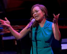 Vanessa Williams Rocks American Songbook