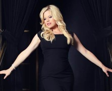 Megan Hilty – A Valentine's Weekend