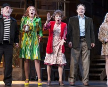 Noises Off – Review