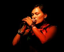 Tanya Tagaq – Goddess of Shrill Ice and Eruptive Lava