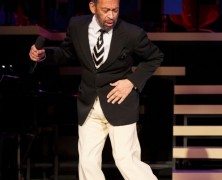 "Maurice Hines is ""Tappin' Thru Life"" – Review"