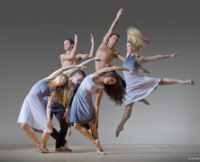 Parsons Dance at the Joyce Theater