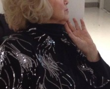 You're Never Too Old to be Young – Barbara Cook