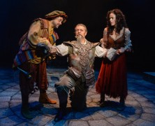 Man Of La Mancha – Westchester Broadway Theatre