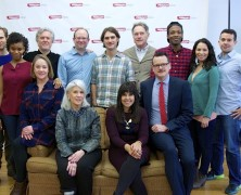 Exit Strategy Cast/Creatives Meet the Press