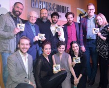 Fiddler on the Roof – CD Release at B&N