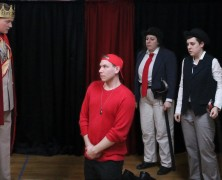 All in the Name: Bad Quarto Hamlet