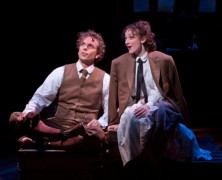Off Broadway Alliance Announces Nominees