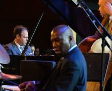 Bill Charlap: Broadway to Harlem