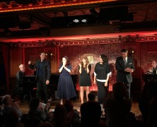 Scott Siegel Presents Broadway's Greatest Hits! Volume 4