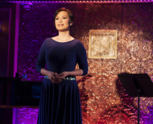 Lea Salonga Returns to Feinstein's/54 Below