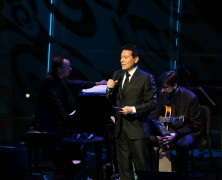 Michael Feinstein: The Great Jazz Standards