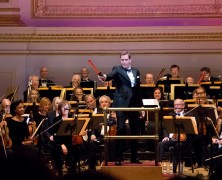 New York Pops Music of John Williams From Spielberg to Star Wars