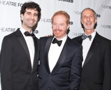 Theatre Forward 2016 Chairman's Awards Gala