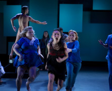 Body: Anatomies of Being – New Ohio Theatre