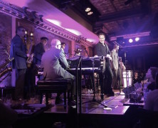 David Yazbek – Feinstein's/ 54 Below