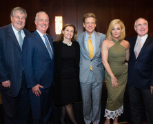 The Broadway Association 2016 Annual Awards Luncheon