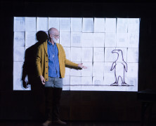 Behind the Paper and Pen – The Secret Lives of Edward Gorey