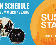 SummerStage Brings FREE Performances to 5 Boroughs