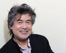 David Henry Hwang New Chair of American Theatre Wing