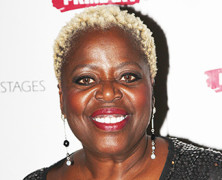 Lillias White The Birthday Show at Triad Theater