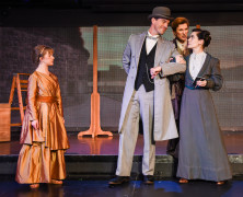 Liberty – A Monumental New Musical