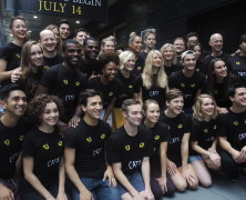 Meet the Cool Cats on Broadway