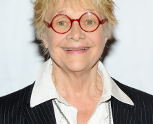 Update on Estelle Parsons – Out of the Mouths of Babes Closes