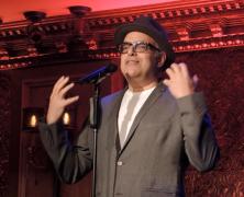 Tony Nominee Composer/Lyricist David Yazbek