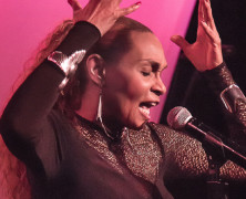 Vivian Reed Sings Standards and More