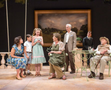 A Day by the Sea at Mint Theater's New Beckett Home