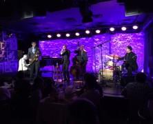 Geoff Gallante Jazz Quintet – Iridium Jazz