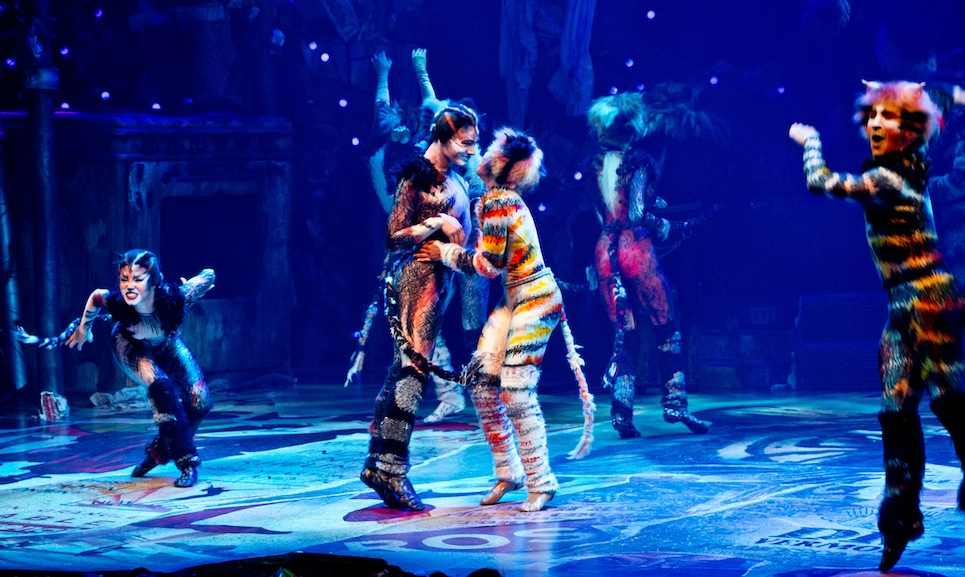 CATS Opening Night Photos