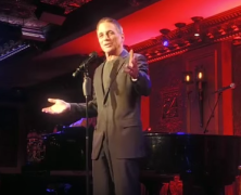 Tony Danza at Feinstein's/54 Below
