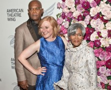 American Theatre Wing Honors Cicely Tyson