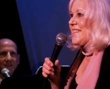 Lynn Henderson's Bizness at Don't Tell Mama