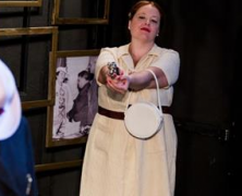 'Dead Shot Mary': Move Over Annie Oakley!
