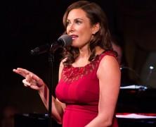 Laura Benanti Has Tales from Soprano Isle