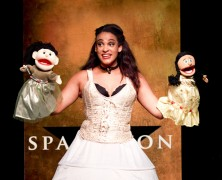 Spamilton – You Can Be a Ham or Spam