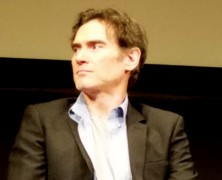 Annette Bening, Billy Crudup at The New York Film Festival