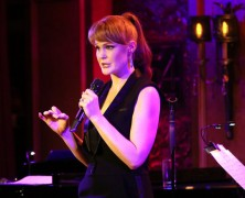 Kate Baldwin's Pop Adventure