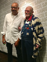 george-c-wolf-and-larry-kramer