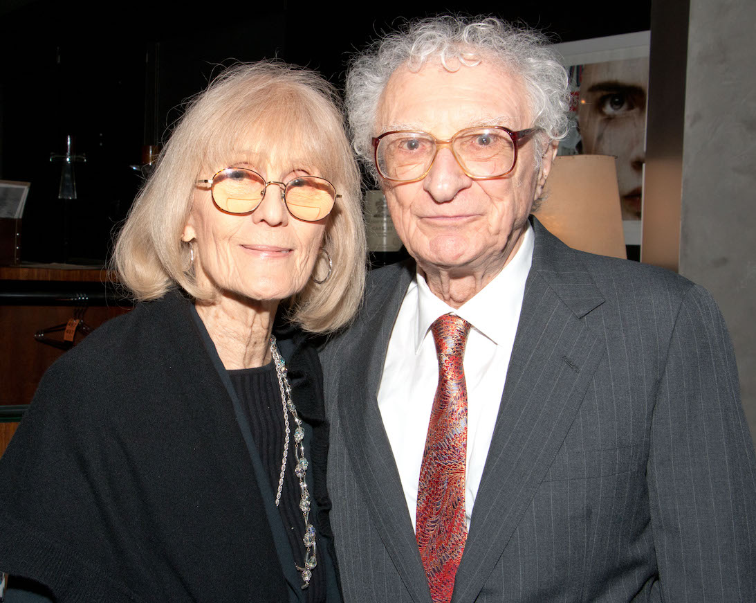 Workshop Theater Company Honors Sheldon Harnick