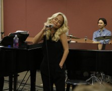 "Kristin Chenoweth Previews Her ""Love Letter"""