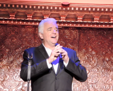 John O'Hurley A Man With Standards Debuting at 54 Below