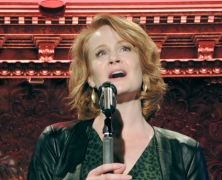 Tony Nom Kate Baldwin Will Debut 'Extraordinary Machine'