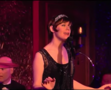 Carole J. Bufford at Feinstein's/54 Below
