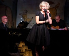 Christine Ebersole -The Empty Nester's Lament