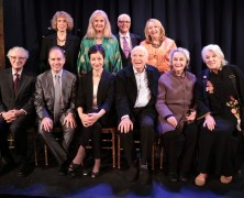 Encompass Gala Honors Ahrens & Flaherty, McNally